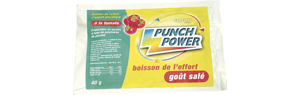 punch power tomate