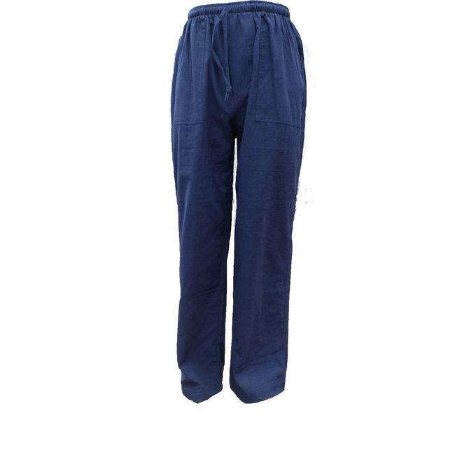 MassageThailandais Bleu MassageThailandais Bleu MassageThailandais Pantalon Pantalon Bleu Pantalon yNvn08Owm