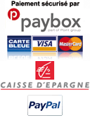 paiement s&eacute;curis&eacute; Paybox