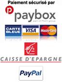 paiement sécurisé Paybox