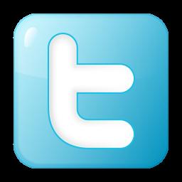 suivez-nous sur Tweeter !